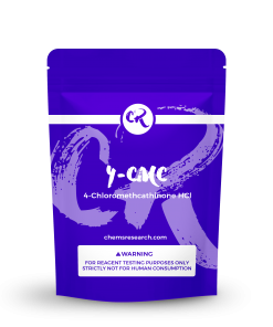 Buy 4-CMC - chemsresearch.com