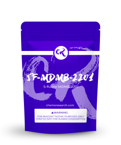 Buy 5F-MDMB-2201 - chemsresearch.com